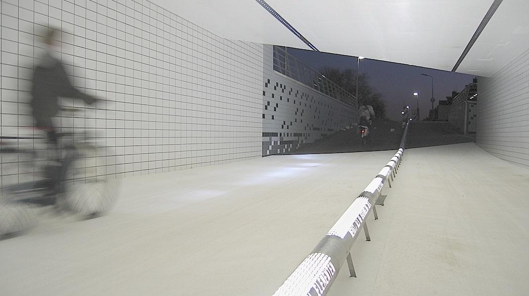 melkwegtunnel